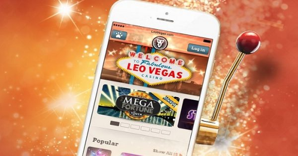 Mobile Casino Usa Real Money